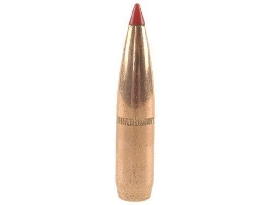 Hornady InterLock Bullets 264 Caliber, 6.5mm (264 Diameter) 129 Grain SST Boat Tail Box...