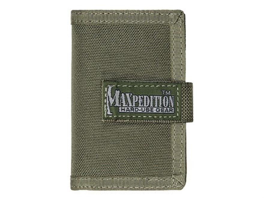 Maxpedition Urban Wallet Nylon