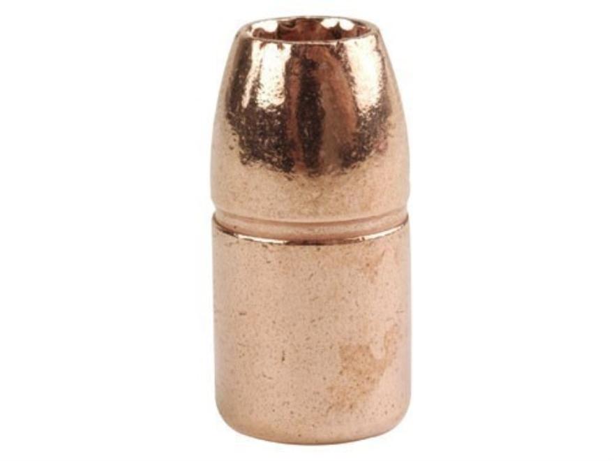 Barnes XPB Handgun Bullets 454 Casull (451 Diameter) 250 Grain Solid Copper Hollow Poin...