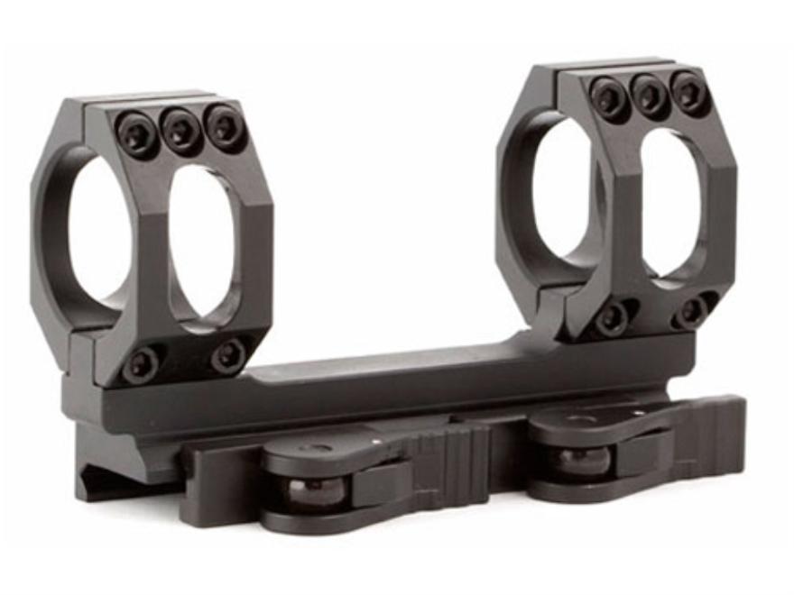 American Defense Recon-SW Quick-Release Scope Mount Picatinny-Style AR-15 Flattop Matte