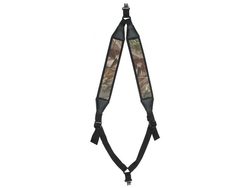 The Outdoor Connection Backpack Sling with Talon Swivels