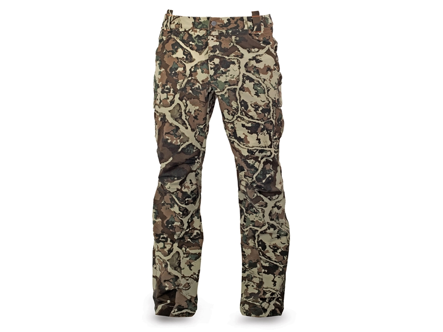 First Lite Men's Corrugate Guide Pants Synthetic Blend