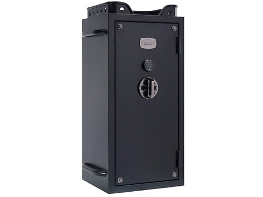 Browning Tactical Series Mark II Fire-Resistant Safe 10/20 +7 DPX Dull Black with Gray ...