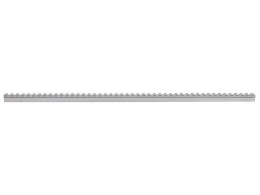 PRI Gunsmith Picatinny Rail Scope Base Blank
