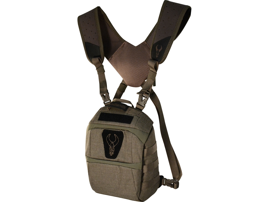 Badlands Tactical Bino X Binocular Case Nylon