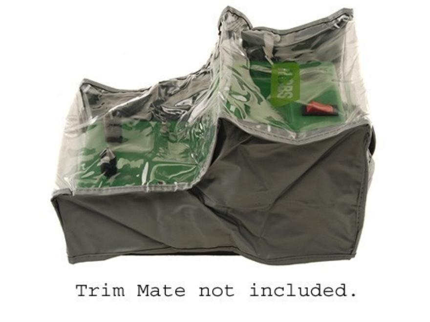 RCBS Dust Cover for Trim Mate Case Prep Center