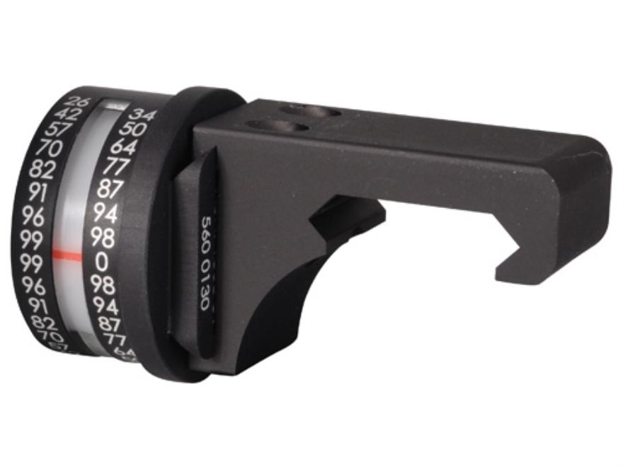 Badger Ordnance Angle Cosine Indicator Kit with Generation 2 Picatinny-Style Mount Alum...