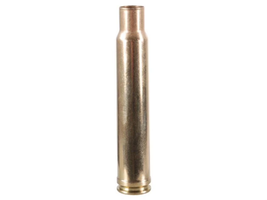 Quality Cartridge Reloading Brass 358 Barnes Supreme Box of 20