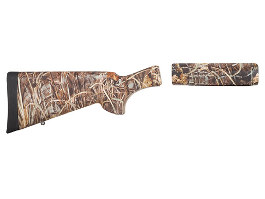 Hogue OverMolded Stock Forend Remington 870 12 Ga - MPN ...