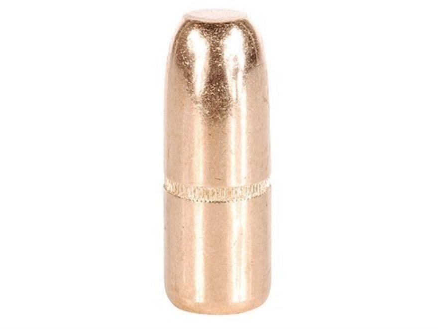 Hornady Dangerous Game Bullets 470 Nitro Express (474 Diameter) 500 Grain DGS Flat Nose...