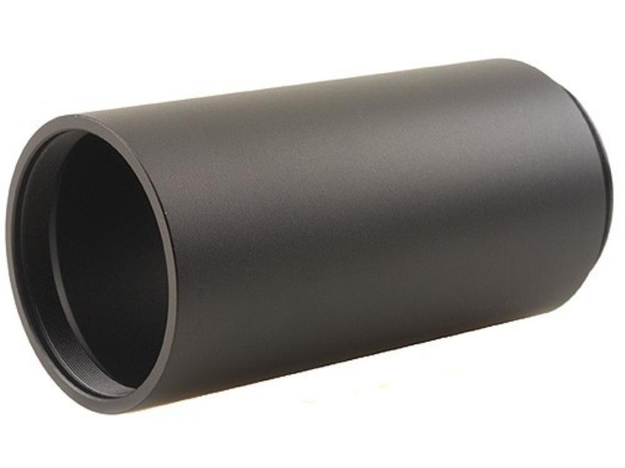 "Leupold Alumina 4"" Sunshade (Pre-2004) 40mm Matte"