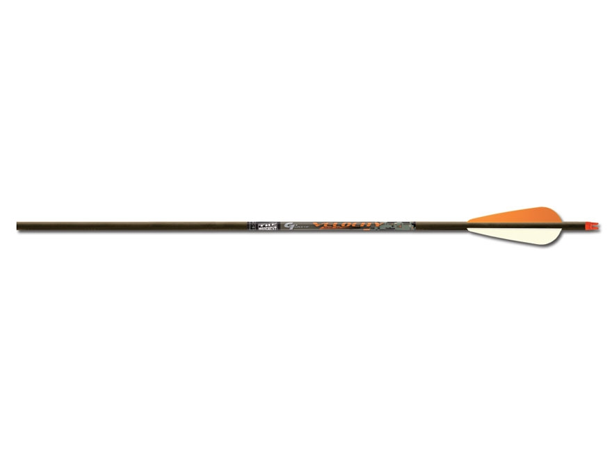 Gold Tip Velocity Hunter Carbon Arrow