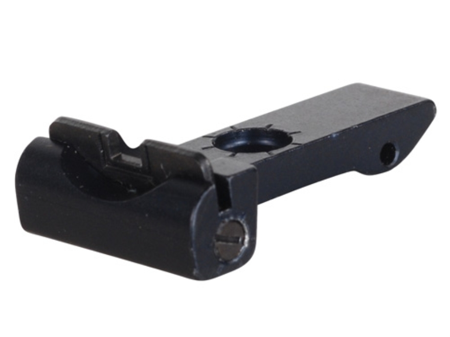 Ruger Rear Sight Base Assembly Ruger GP100, Redhawk, Super Redhawk Adjustable Sight Model