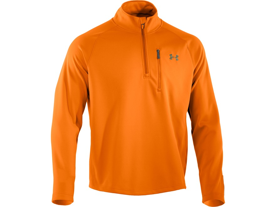 Under Armour Men 39 S Ua Performance 1 4 Zip Shirt Upc