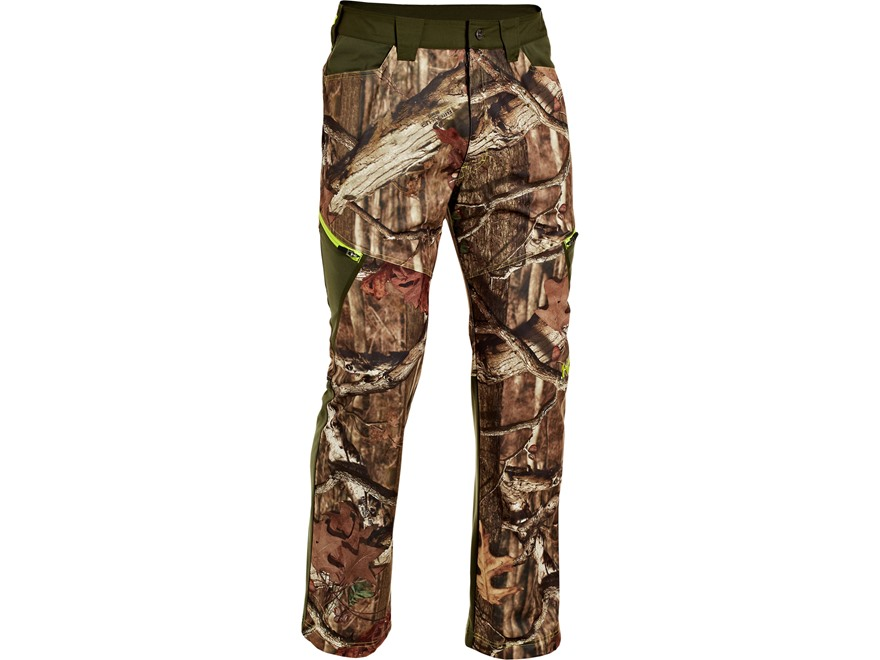 Under Armour Men's Ridge Reaper Early Season Scent Control Pants