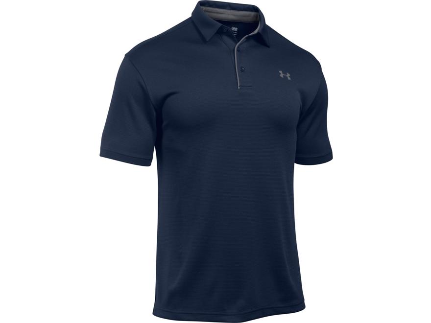 Under armour men 39 s ua tech polo short sleeve polyester for Under armour men s tech polo short sleeve shirt
