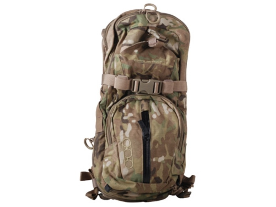 Eberlestock H1 Mini Me Hydro Backpack Nylon