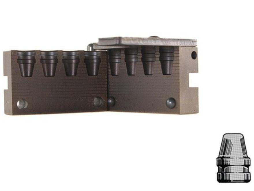 Saeco Bullet Mold #068 45 Caliber (452 Diameter) 200 Grain Semi-Wadcutter Bevel Base
