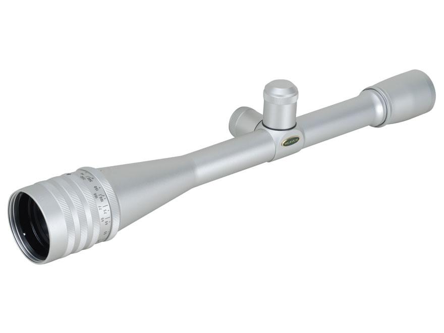 Weaver T-Series Rifle Scope 36x 40mm Adjustable Objective