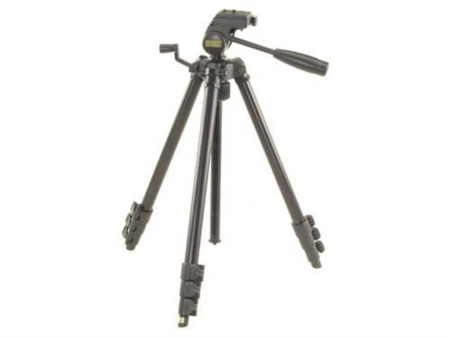 Burris Spotting Scope Tripod and Compact Window Mount Combo