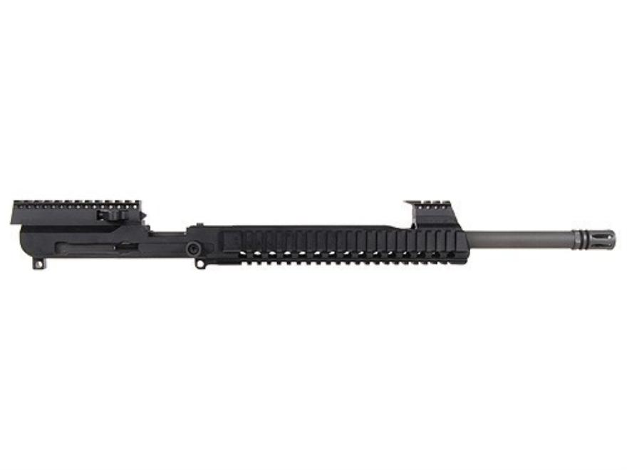 """AR57 AR-15 AR57 Upper Assembly 5.7x28mm FN 1 in 8 1/2"""" Twist 16"""" Barrel Chrome Moly wit..."""