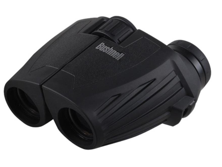 Bushnell Legend Ultra HD Binocular 26mm Porro Prism Black