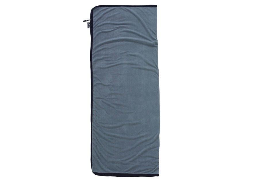 Slumberjack Fleece Square Sleeping Bag Liner