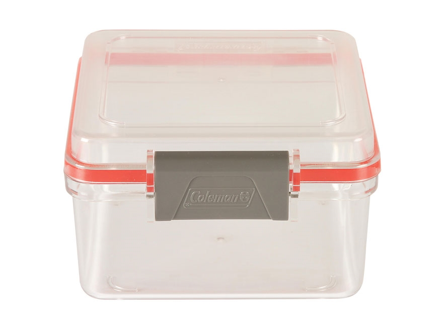 Coleman Watertight Container Polymer Large