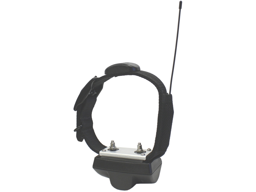 D.E. Systems Border Patrol TC1 Electronic Dog Collar Add On Receiver