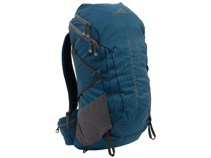 ALPS Mountaineering Canyon 30 Backpack Polyester Blue