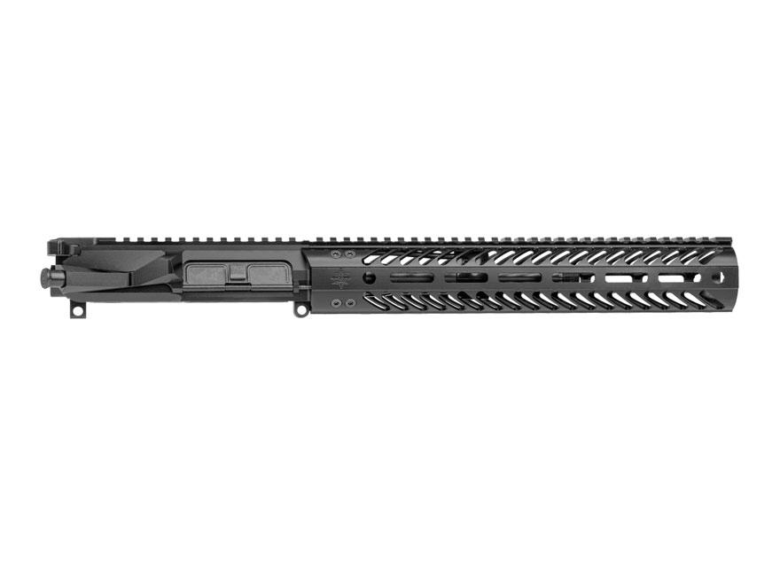 """Seekins Precision AR-15 Pistol SBR8 Billet Upper Receiver Assembly 300 AAC Blackout 8"""" ..."""