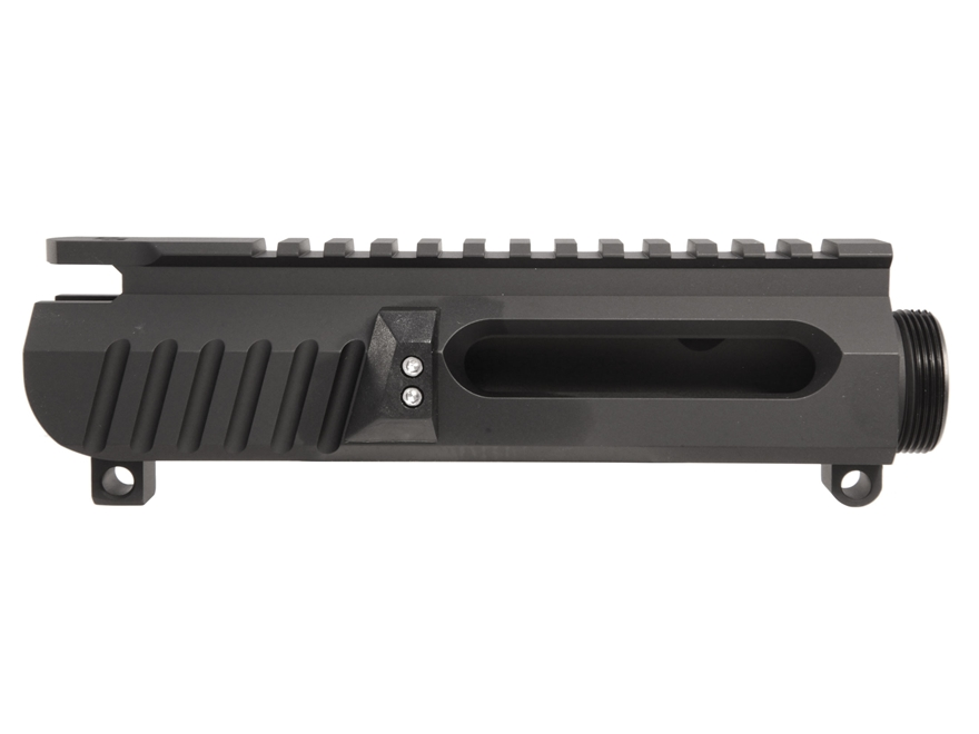 JP Enterprises Upper Receiver Stripped AR-15 CTR-02 Matte