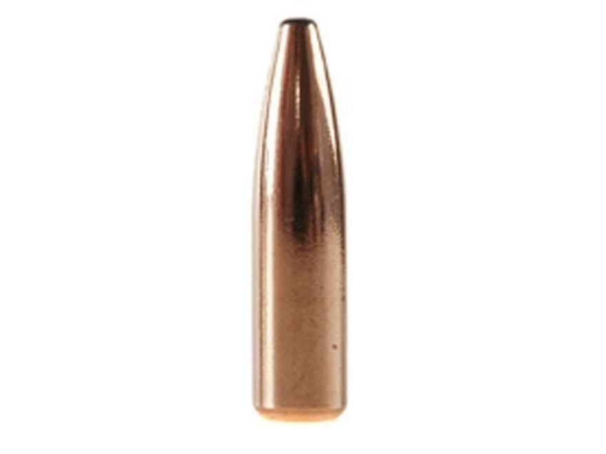 Swift A-Frame Bullets 264 Caliber, 6.5mm (264 Diameter) 120 Grain Bonded Semi-Spitzer B...