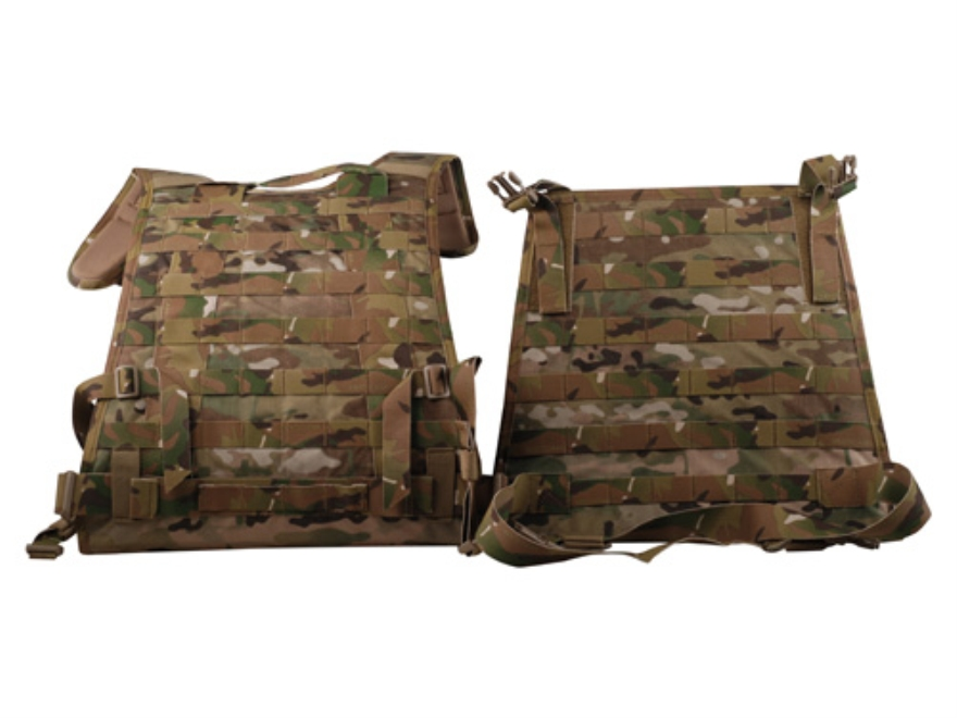 BLACKHAWK! S.T.R.I.K.E. Plate Carrier Harness
