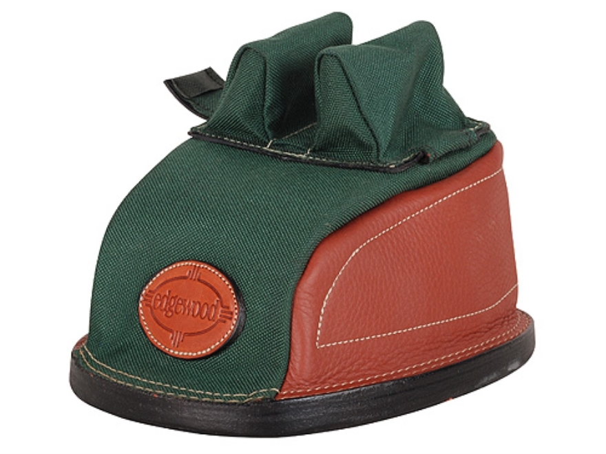 Edgewood Original Rear Shooting Rest Bag Tall with Regular Ears and Wide Stitch Width L...