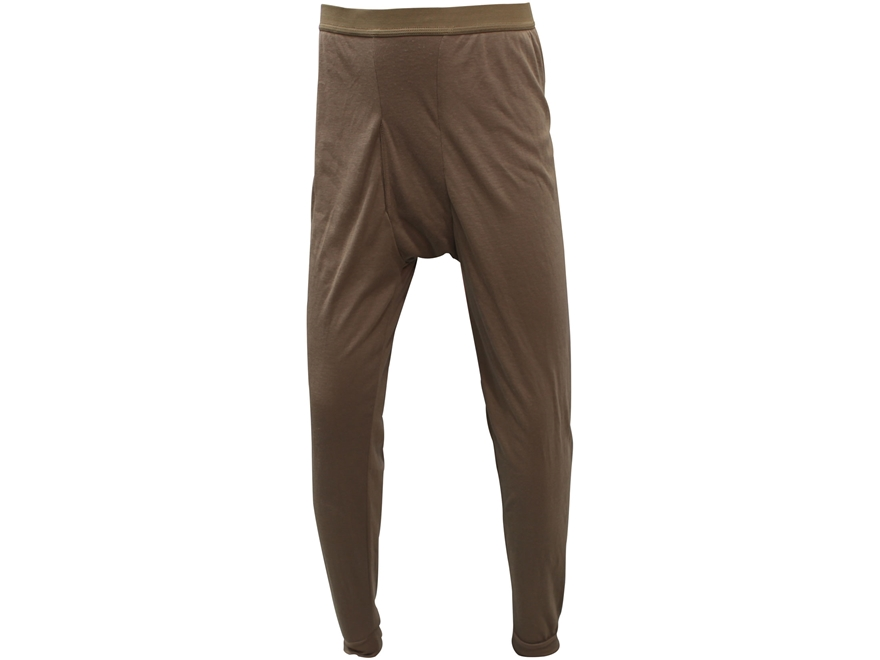 Military Surplus Lightweight Base Layer Pants