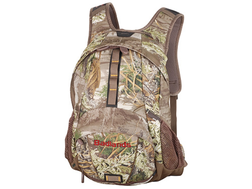 Badlands HyperHydro Backpack with 100 oz Hydration System Polyester
