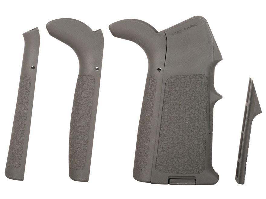 Magpul Pistol Grip Kit Miad Modular Ar 15 Synthetic Mpn