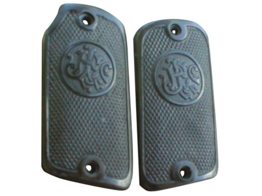 Vintage Gun Grips Jieffeco 25 ACP Polymer Black
