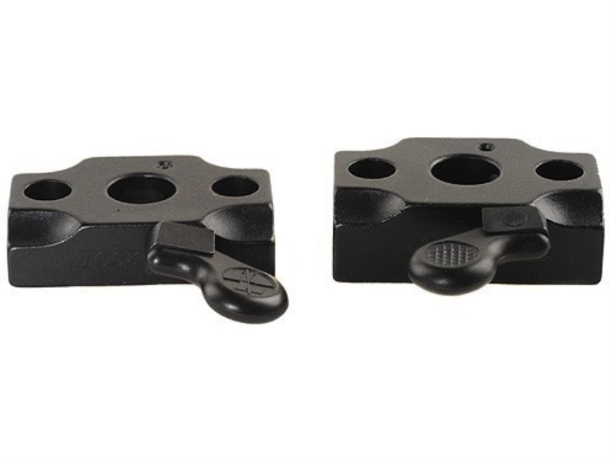 Leupold 2-Piece Quick-Release Scope Base Winchester
