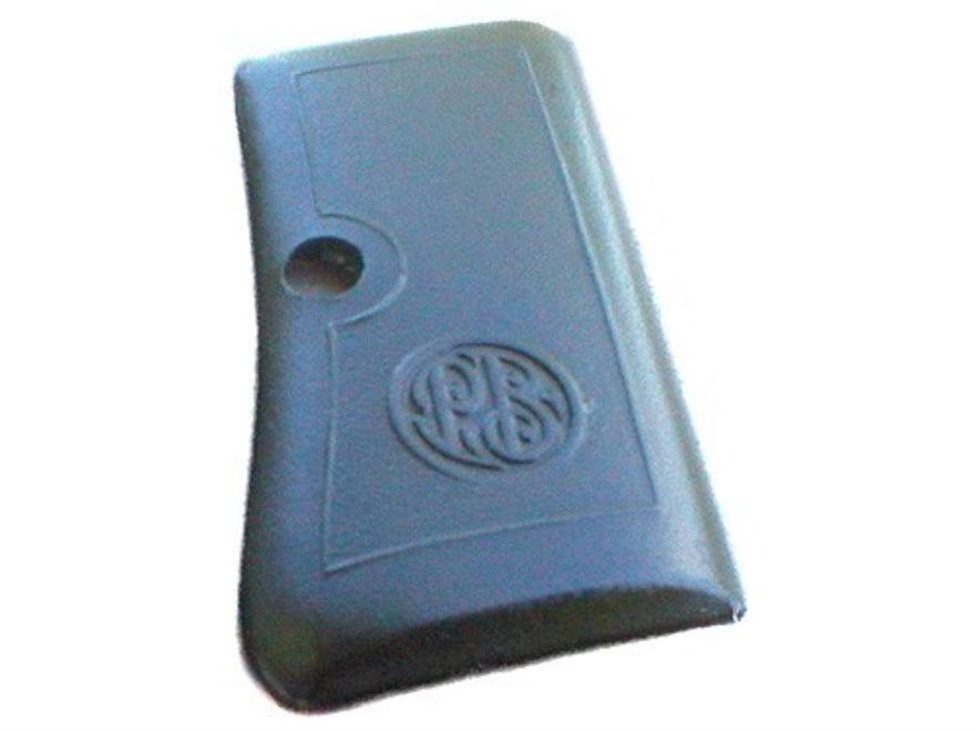 Vintage Gun Grips Beretta 1934 25 ACP Inserts Only Polymer Black