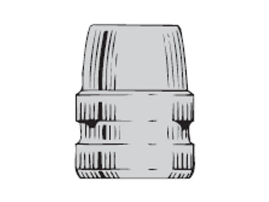 Saeco 1-Cavity Magnum Bullet Mold #058 45 Caliber (452 Diameter) 215 Grain Semi-Wadcutt...