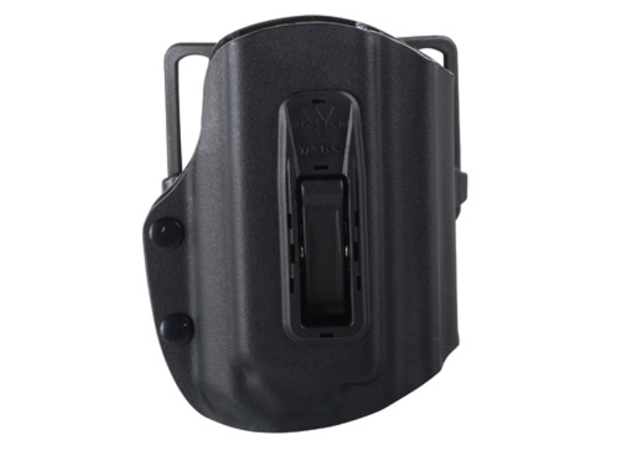 Viridian TacLoc ECR Autolock Holster Right Hand Glock 17/22 and 19/23 with Viridian X5L...