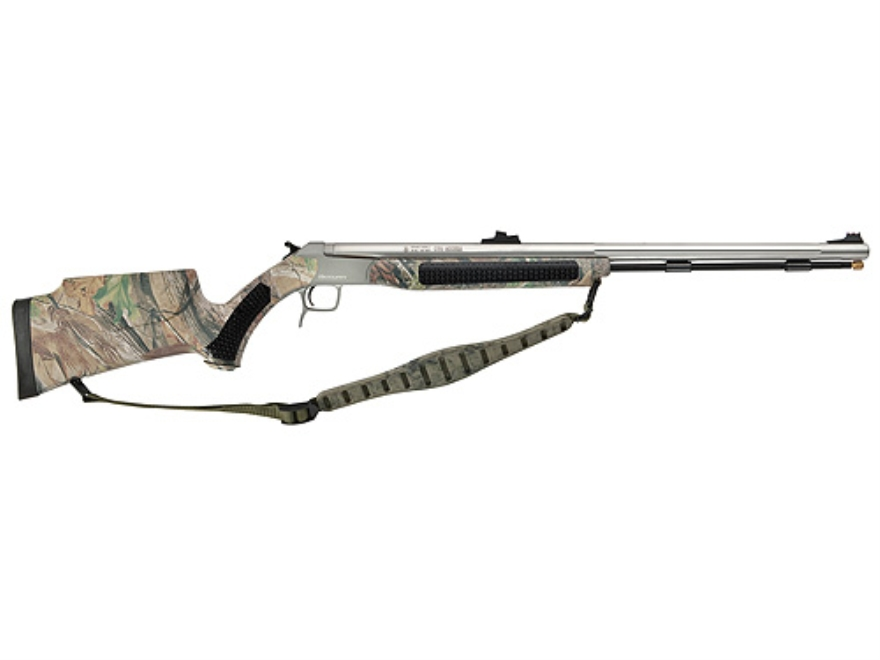 CVA Accura V2 Muzzleloading Rifle 50 Caliber