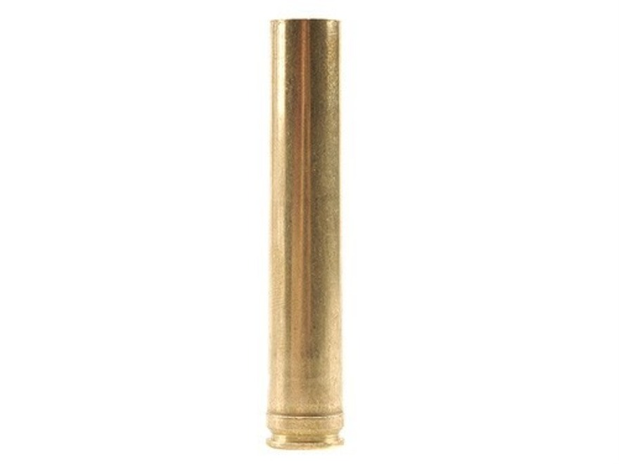 Norma USA Reloading Brass 458 Lott Box of 20 (Bulk Packaged)