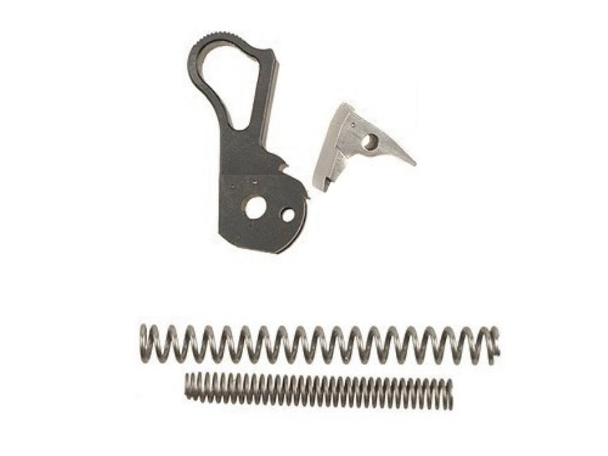 Cylinder & Slide Skeleton Commander-Style Hammer, Sear, Target 22 lb Hammer Spring, and...