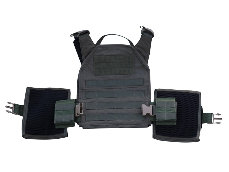 Tactical Tailor Fight Light MOLLE Plate Carrier