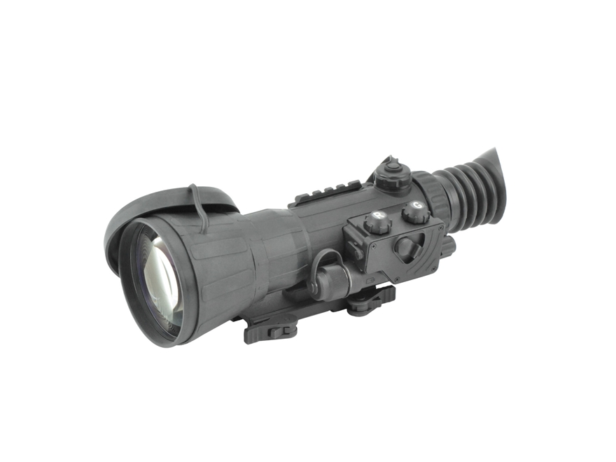 Armasight Vulcan Alpha MG Compact Gen 3 Professional Night Vision Rifle Scope 6x with M...