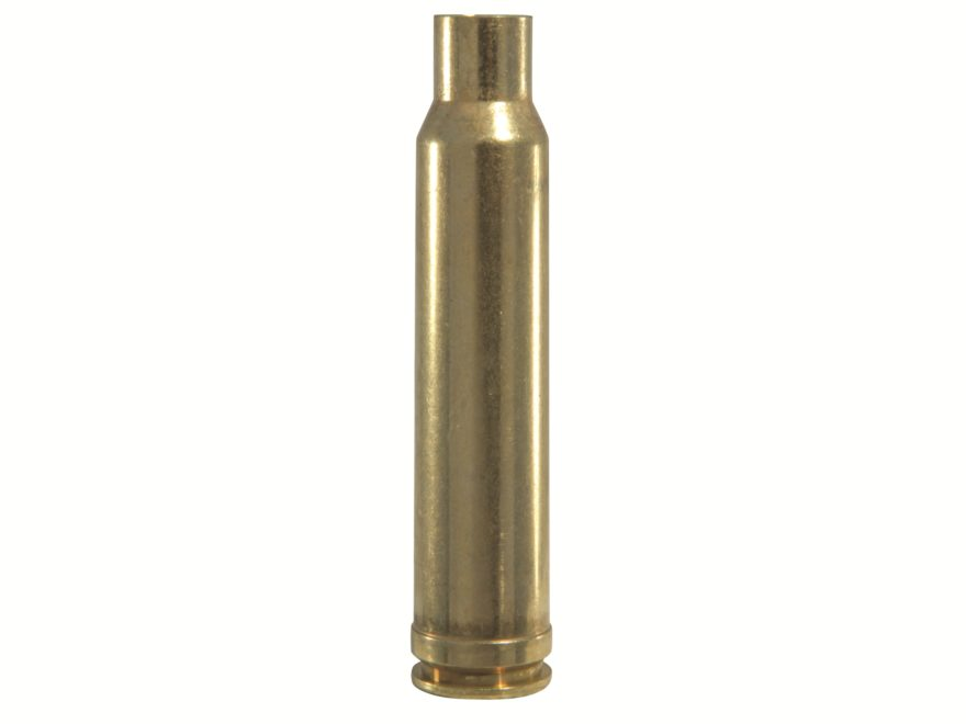 Remington Reloading Brass 338 Winchester Magnum (Bulk Packaged)