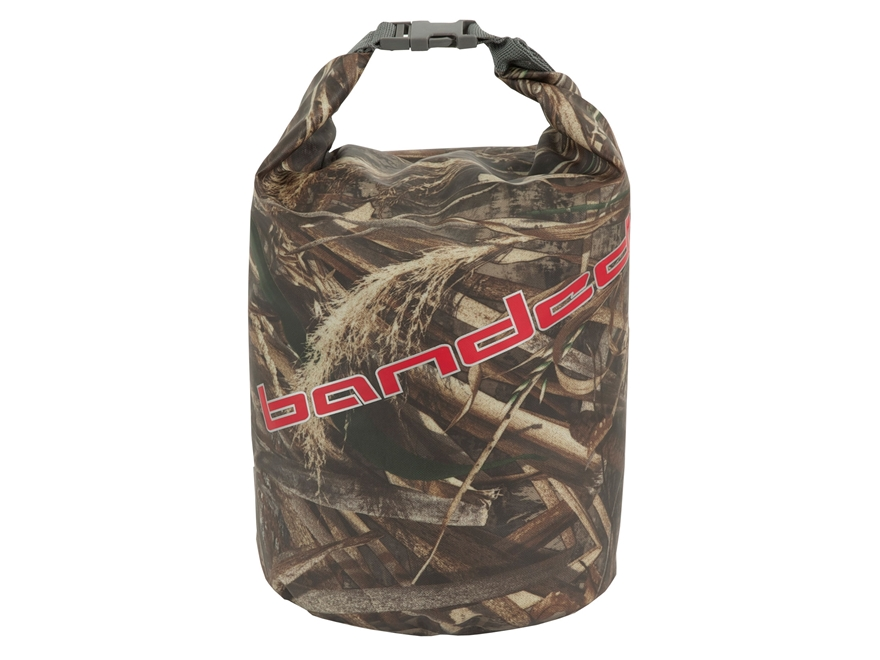 Banded Arc Welded Dry Bag